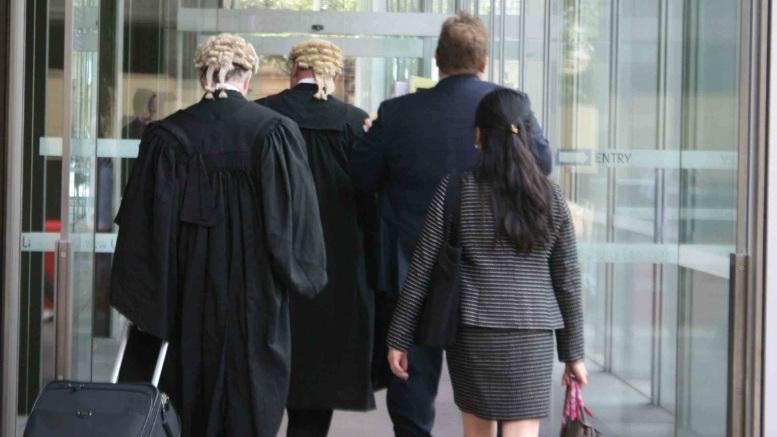 liquidators launch claim against Bruck bosses