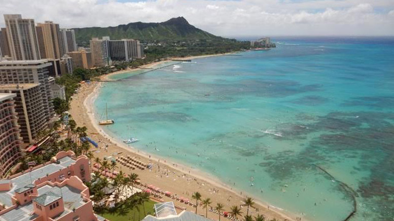 Honolulu, Hawaii could be the location for a new kind of insolvency conference in 2016.