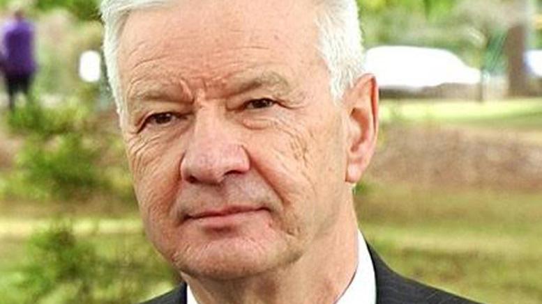 Labor Senator Doug Cameron