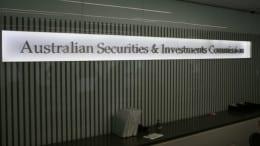 asic launches legal action against liquidators
