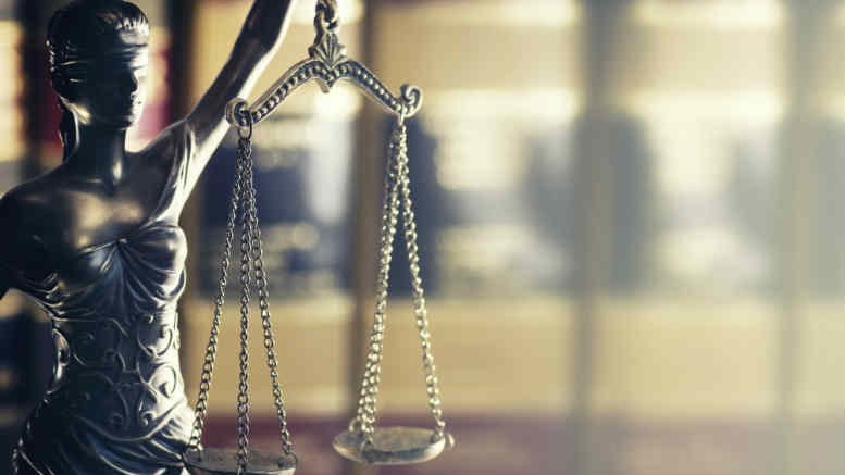 Justice and the law may have to adjudicate on a $500 miliion proof of debt