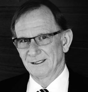 Liquidator David Clout