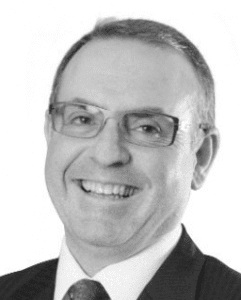 Walton Constructions liquidator Michael McCann laughs off Mawson allegation.