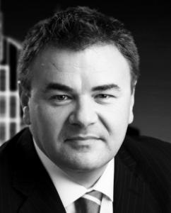 Hastie Group liquidator Craig Crosbie.