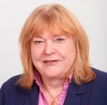 Veritas Advisory's Louise Thomson.