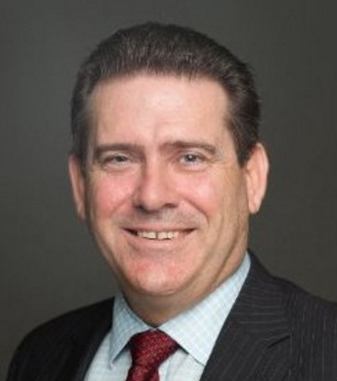 PPB partner Mark Robinson.