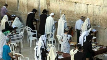 Court finds Rabbi wrongfully dismissed