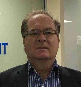 Liquidator Jamieson Louttit