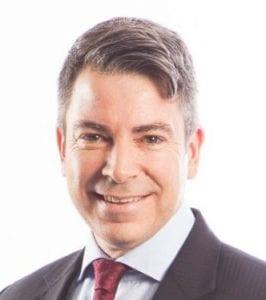 Worrells partner Nick Cooper