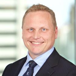 New Jirsch equity partner Chris Baskerville