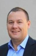 New Jirsch Sutherland managing partner Bradd Morelli.