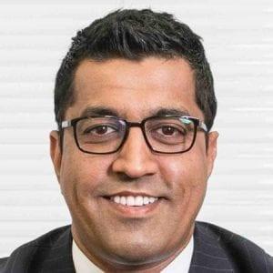 KordaMentha partner Rahul Goyal