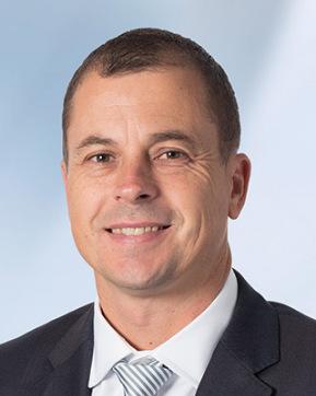 Cor Cordis partner Mark Hutchins